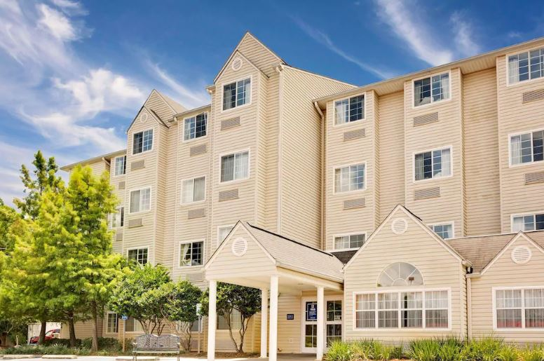 Microtel Inn & Suites by Wyndham Daphne/Mobile