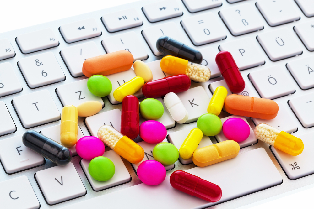 Top Reasons for Buying Medicines from Online Stores