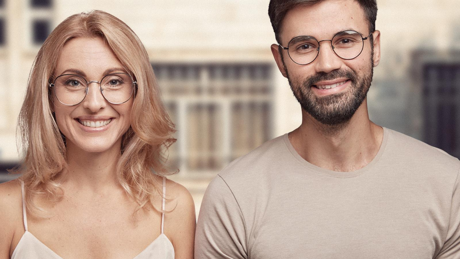 How To Transform Your Look With Glasses?