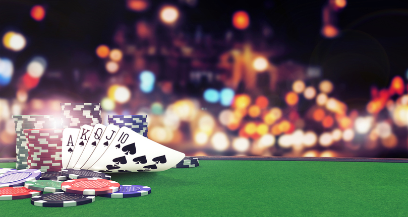 Benefits You Should Know Of Playing Online Casino Games